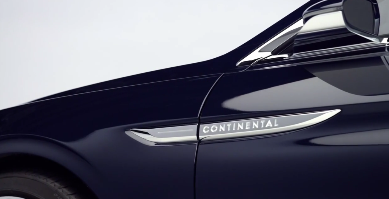 2016 continental 4